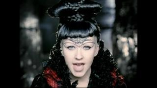 Christina Aguilera - Fighter (HD)