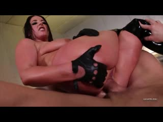 Angela White - We Love Big Boobs (Anal, Big Ass, Big Tits, Brunette, Facial, Hardcore, MILF, Squirting)