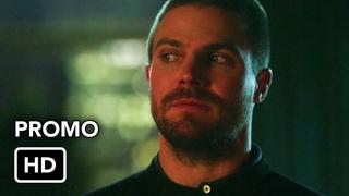 "Arrow 7x13 Promo ""Star City Slayer"" (HD) Season 7 Episode 13 Promo"