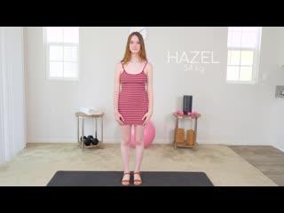 Hazel Moore
