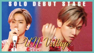 [Solo Debut] BAEKHYUN - UN Village,  백현 - UN Village Show Music core 20190713