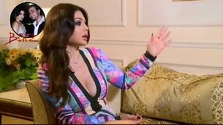 Haifa Wehbe Special Interview Cannes 2013 Part 2 HD-هيفاء وهبي سبيسيال كان ٢٠١٣ HD