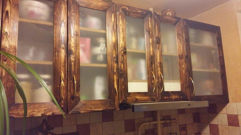 Фасады для кухни дверцы для шкафчиков своими руками