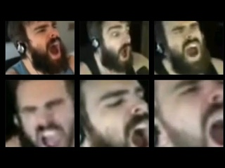 darkviperau perfectly  cut scream compilation ( 27 subs special or wuteva ) (DarkViperAU Clips / VIPX122)