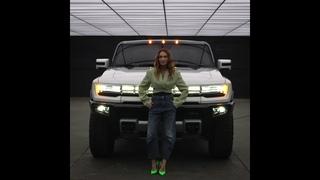 """GMC HUMMER EV   """"Kelly Wearstler Designs the Ultimate GMC HUMMER EV Base Camp""""   GMC"""