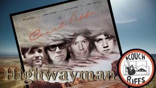 HIGHWAYMAN feat. Ben Gibbard, Duff McKagan, Isaac Brock & Mark Lanegan for SMooCH For Kids 2020