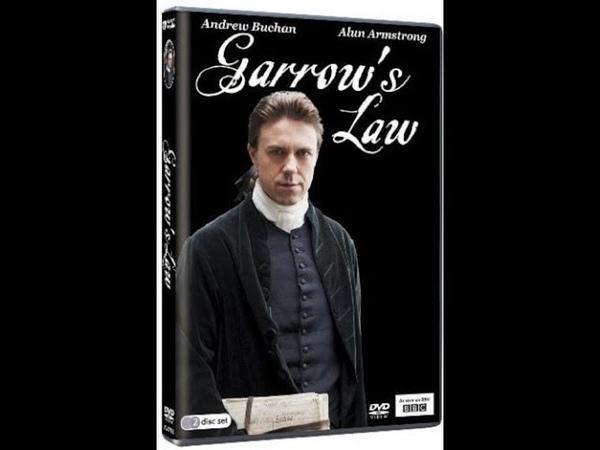 Закон Гарроу 1 сезон 1 серия судебная драма исторический детектив мелодрама Великобритания