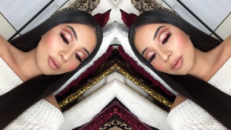 Christmas Makeup Jocy Reyes