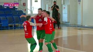 Лучшие голы 20 тура Чемпионата Беларуси