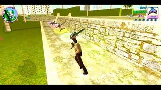 GTA: Vice City. Миссия 51 (Держись рядом с друзьями...) и завершение игры на 100%