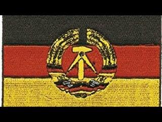 """GDR National Anthem """"Auferstanden aus Ruinen"""" by Thomas Krüger (Piano)"""