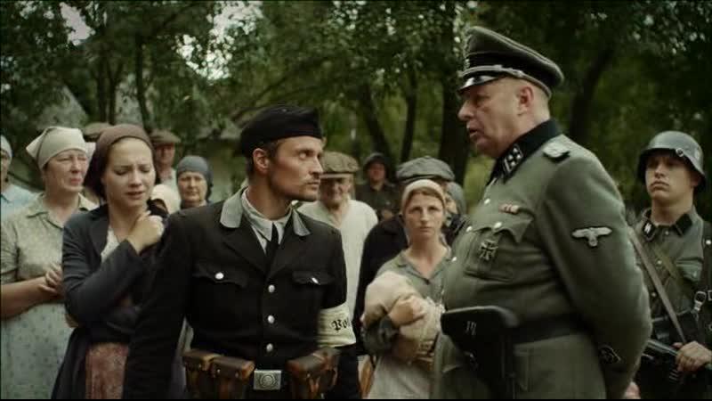 Без права на выбор 3 серия 2013 Россия
