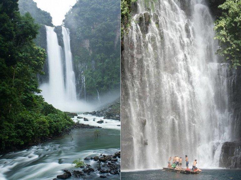 Илиган - город величественных водопадов, изображение №2