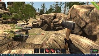 Rust Legacy   Стрим на новом ПК