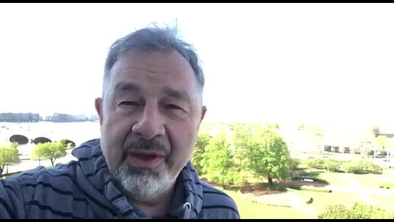 Отзыв о курсе Алексея Соболева Речь как меч Михаил Гончаров