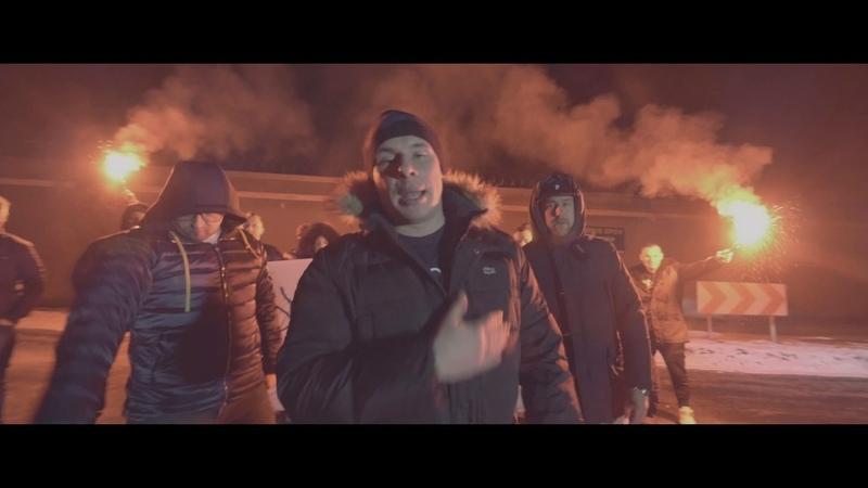 Pawko TAKI LOS ft Sokół Profus PPZ Bonus RPK OFFICIAL VIDEO