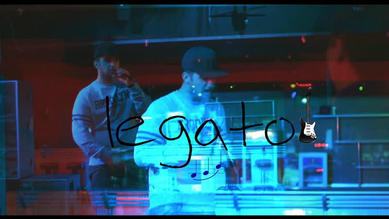 Romeo Sugar Mixtape Легато 2016