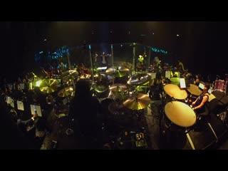 Septicflesh 'Anubis' (official live video) Infernus Sinfonica MMXIX Full HD