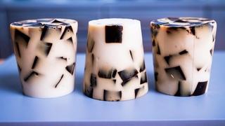 Ем Кофе с Молоком каждое утро! В ЖАРУ - ЛУЧШЕ НЕ ПРИДУМАЕШЬ!!!