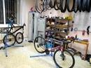 Друзья, мы переехали и уже полным ходом принимаем велосипеды на ремонт!  Напоминаем, наш новый адрес
