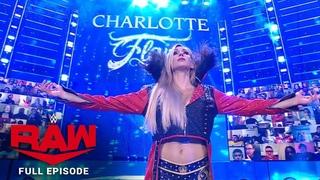 WWE Raw Full Episode, 19 April 2021