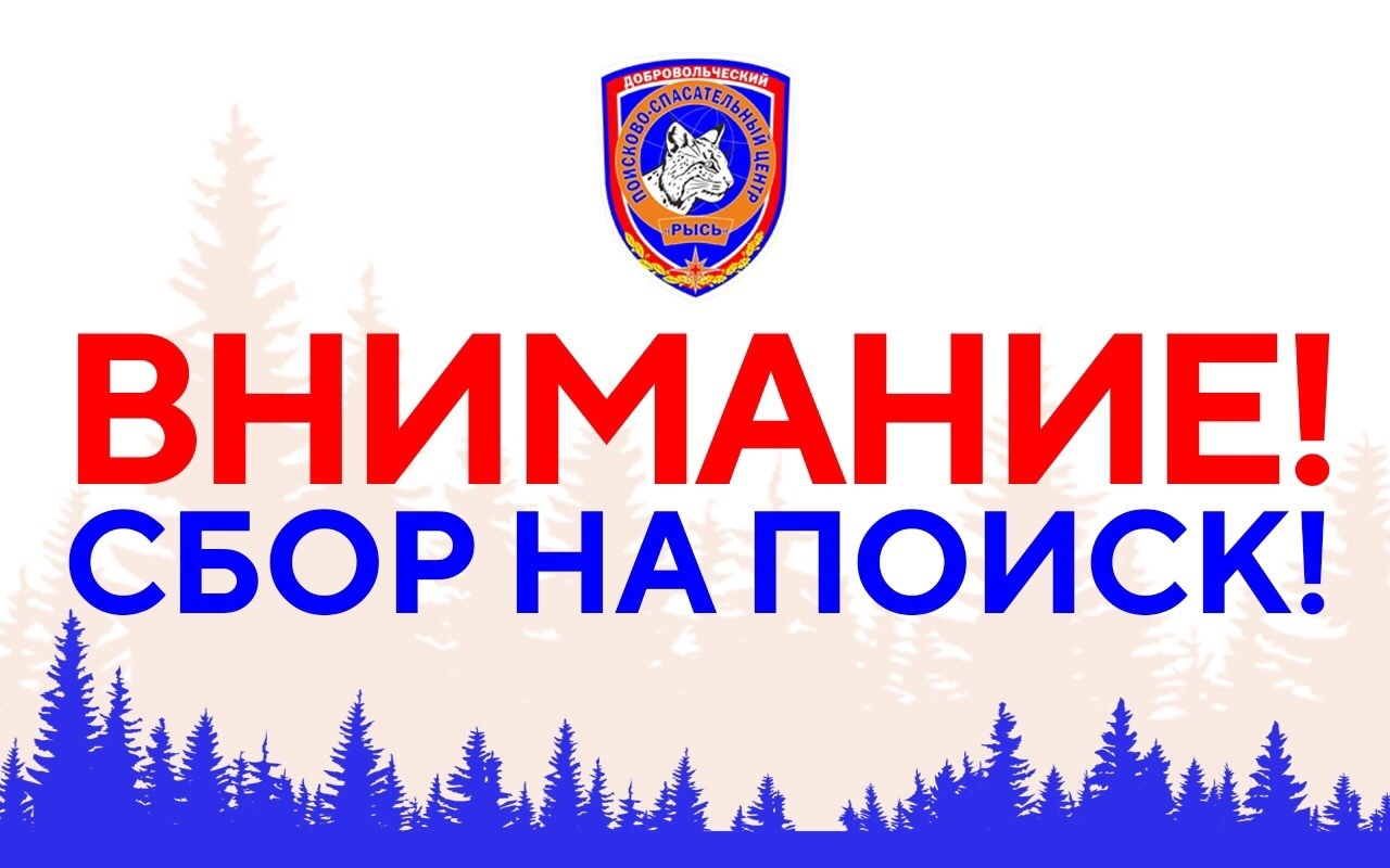 Сбор на поиск! Семёновский р-он, д. Зарубино