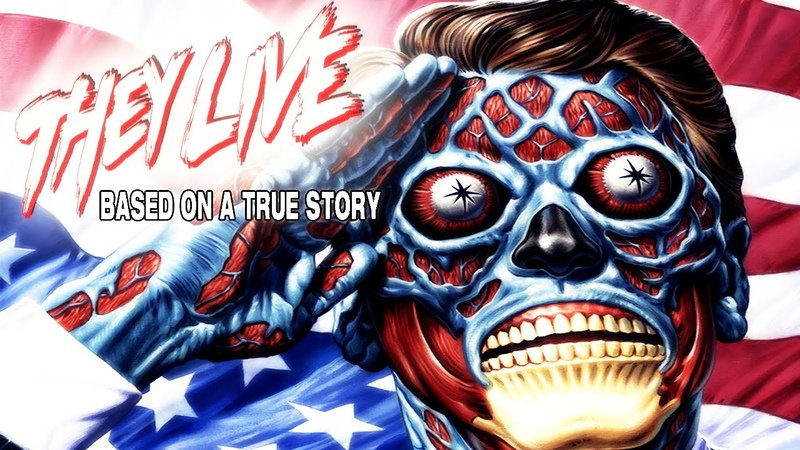 They Live Based on a True Story ▶️️