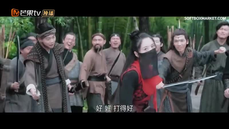 Озвучка SOFTBOX Принцесса самозванка 01 серия 720p mp4