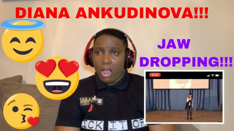 **FIRST TIME HEARING**Диана Анкудинова Diana Ankudinova Feeling Good Reaction Jamanese Style Reacts