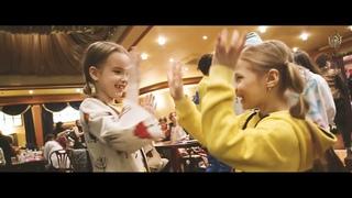 Kids Fashion Awаrds 2021/весна репортаж Luxury HD