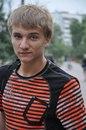 Игорь Гапон, Чугуев, Украина