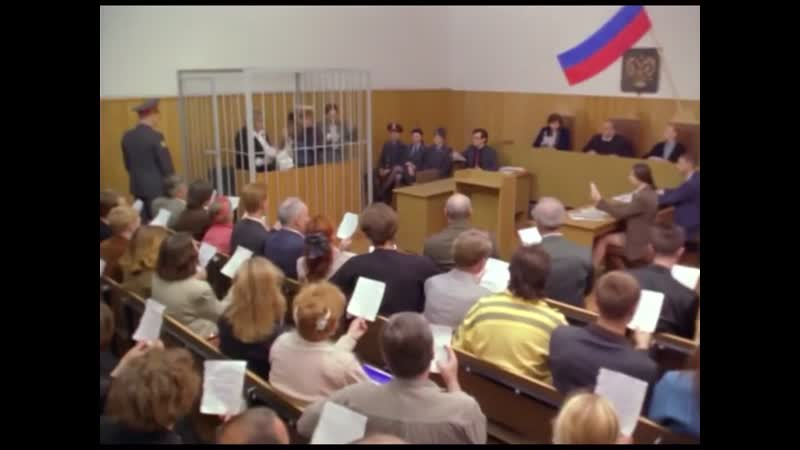 Старые клячи Эльдар Рязанов 2000