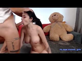 Ronandalice Chaturbate [webcam porno приват порно сиськи сосет секc минет любительское teens home amateur домашнее masturbation]