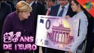 [20ans de l'€] -6- L'euro va-t-il tuer l'Allemagne ? (Avant que ce ne soit l'inverse ?)