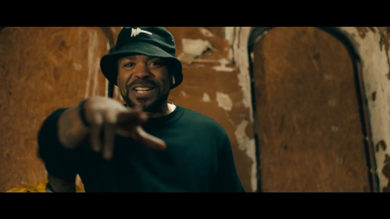 Conway the Machine Lemon Ft Method Man Official Video