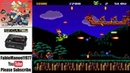 Keio Flying Squadron - Part 01 - 1993 - SEGA CD - Gameplay No commentary HD 1080p 60fps