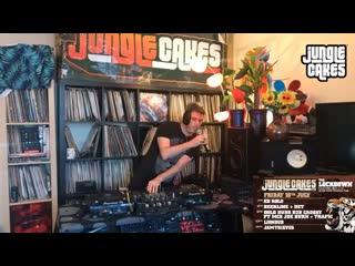 Ed Solo - Jungle Cakes Lockdown 10-07-2020