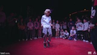 Игрек vs  | 1/8 Final | Hip-Hop Kids | LEVEL BATTLE