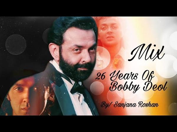 Humko Sirf Tumse Pyar Hai Remix 26Years of Bobby Deol Mix VM Barsaat Kumar Sonu