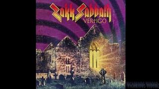Zakk Sabbath - Vertigo - 2020 - Full Album - Best Quality