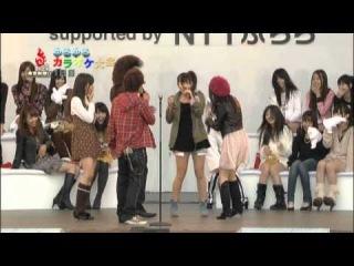 ~AKB48: YuruYuru Karaoke Competition~ 18-21. (1発芸)