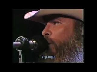 ZZ Top-Live 1976 2013 video r