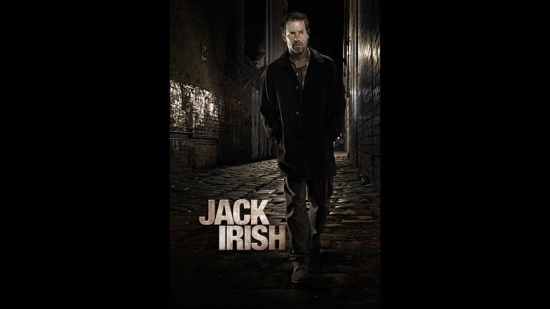 Джек Айриш 3 сезон 3 серия детектив криминал драма Австралия