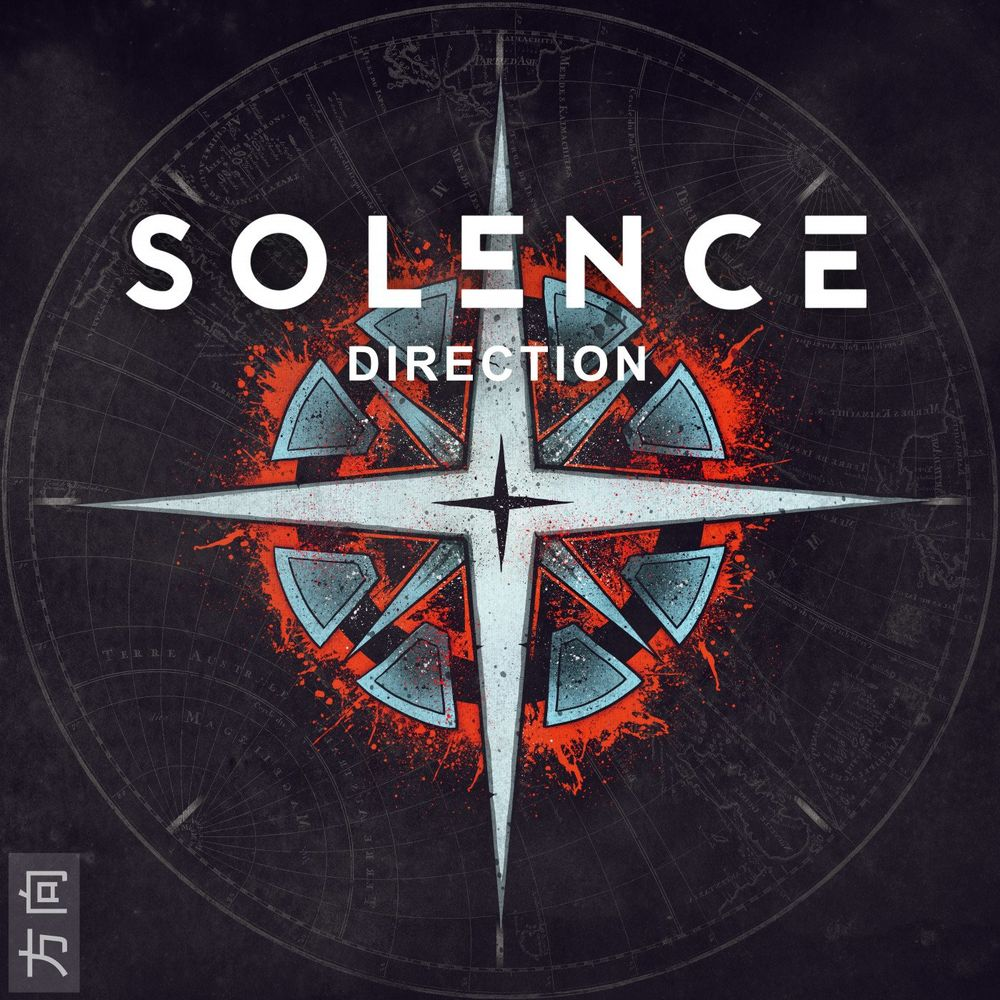 Solence - Direction [EP]