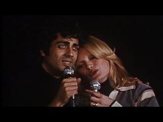Enrico Macias & Ajda Pekkan - Je t'apprendrai l'amour (Rehearsal Olympia 1976)