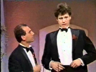 On The Hour - 1993 Comedy Awards - On The Hour, The Harpoon