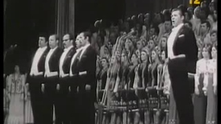 Широка страна моя родная. Shiroka Strana Moya Rodnaya. Moscow Kremlin. Exelent Russian Choir