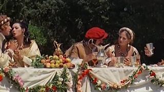 La Bella Antonia Primero Monja Despues Diablo 1972