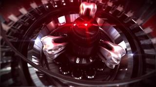 3TEETH - AFFLUENZA (OFFICIAL LYRIC VIDEO)