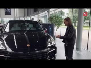 Лидер Little Big купил авто за7 миллион рублей
